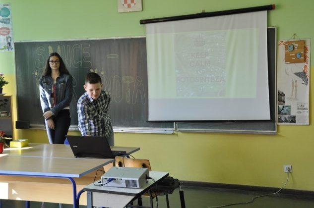 Dan OŠ Pitomača - Radionice
