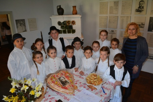 Dan škole OŠ Petra Preradovića Pitomača