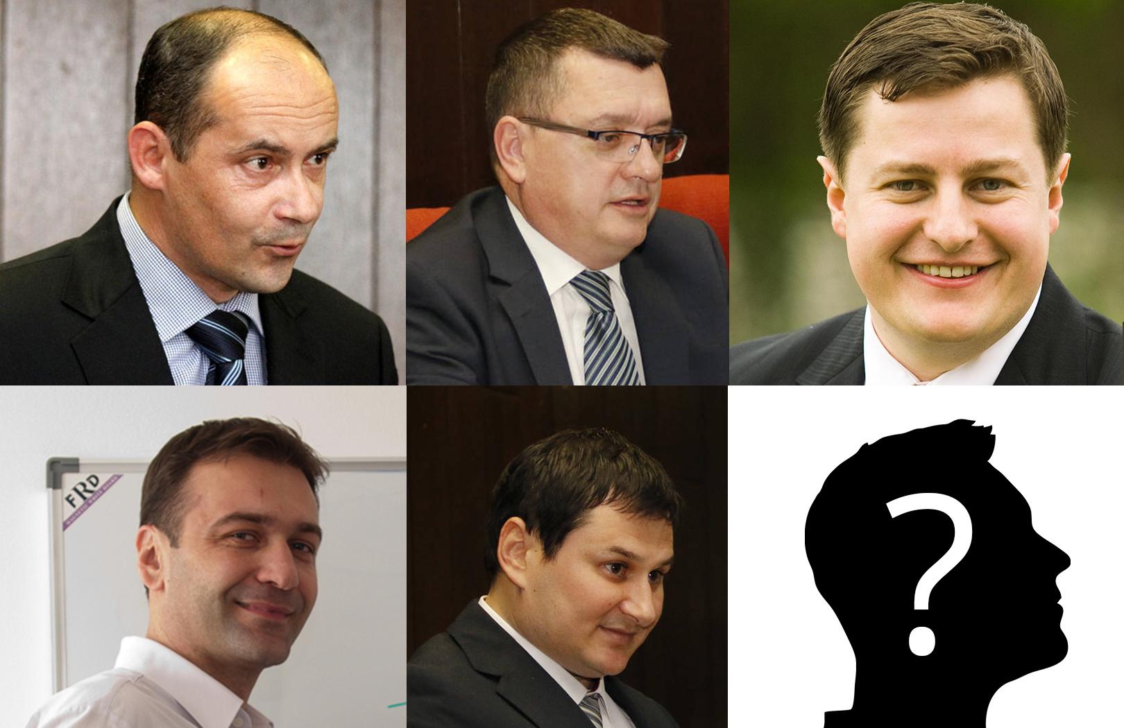 Tko Ce Biti Novi Predsjednik Koprivnickog Hdz A Epodravina Hr