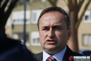 Dubravko Bilić // Foto: Matija Gudlin