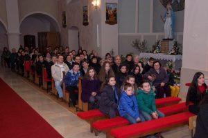 Brojna publika uživala je u nastupu // Foto: Pitomaca.hr