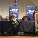 Foto: HDZ Križevci