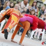 Dan Centra svijeta u Ludbregu // Foto: Mario Kos