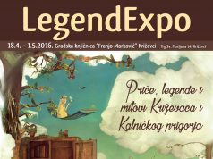 LegendExpo plakat 2016