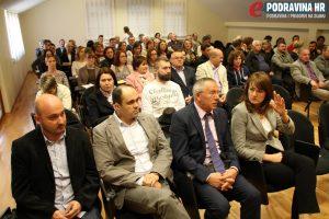 Poduzetnici na susretu s ministrom // Foto: Goran Generalić