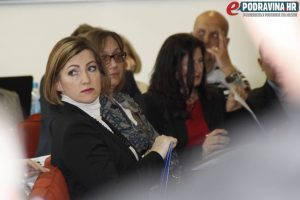 Sandra Sinjeri // Foto: Goran Generalić