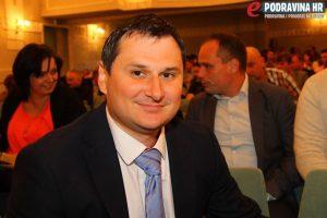 Goran Kovačić // Foto: Matija Gudlin