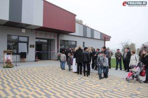 Osnovna škola Cirkvena // Foto: Matija Gudlin