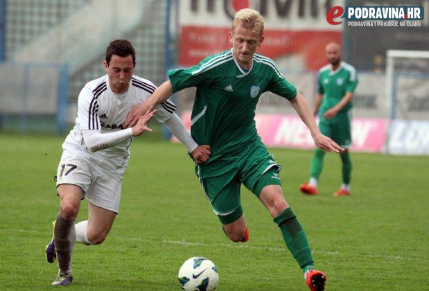 Koprivnica je u polufinalu bila bolja od Tehničara iz Cvetkovca // Foto: Ivan Brkić