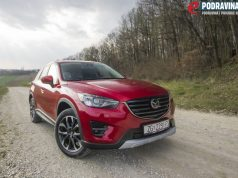 Mazda CX-5 2.2 CD 175 AWD