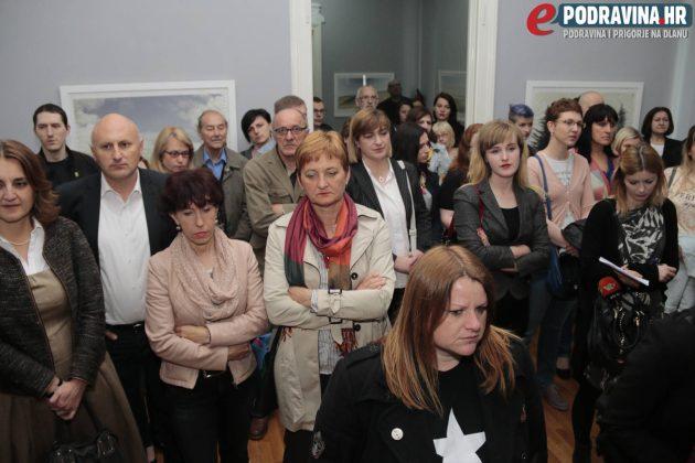 Međunarodni dan muzeja // Foto: Matija Gudlin