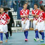 Finale kupa između Slaven Belupa i Dinama