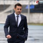 Trener Slavena Belupa Željko Kopić na susretu finala Kupa protiv Dinama // Foto: Ivan Brkić
