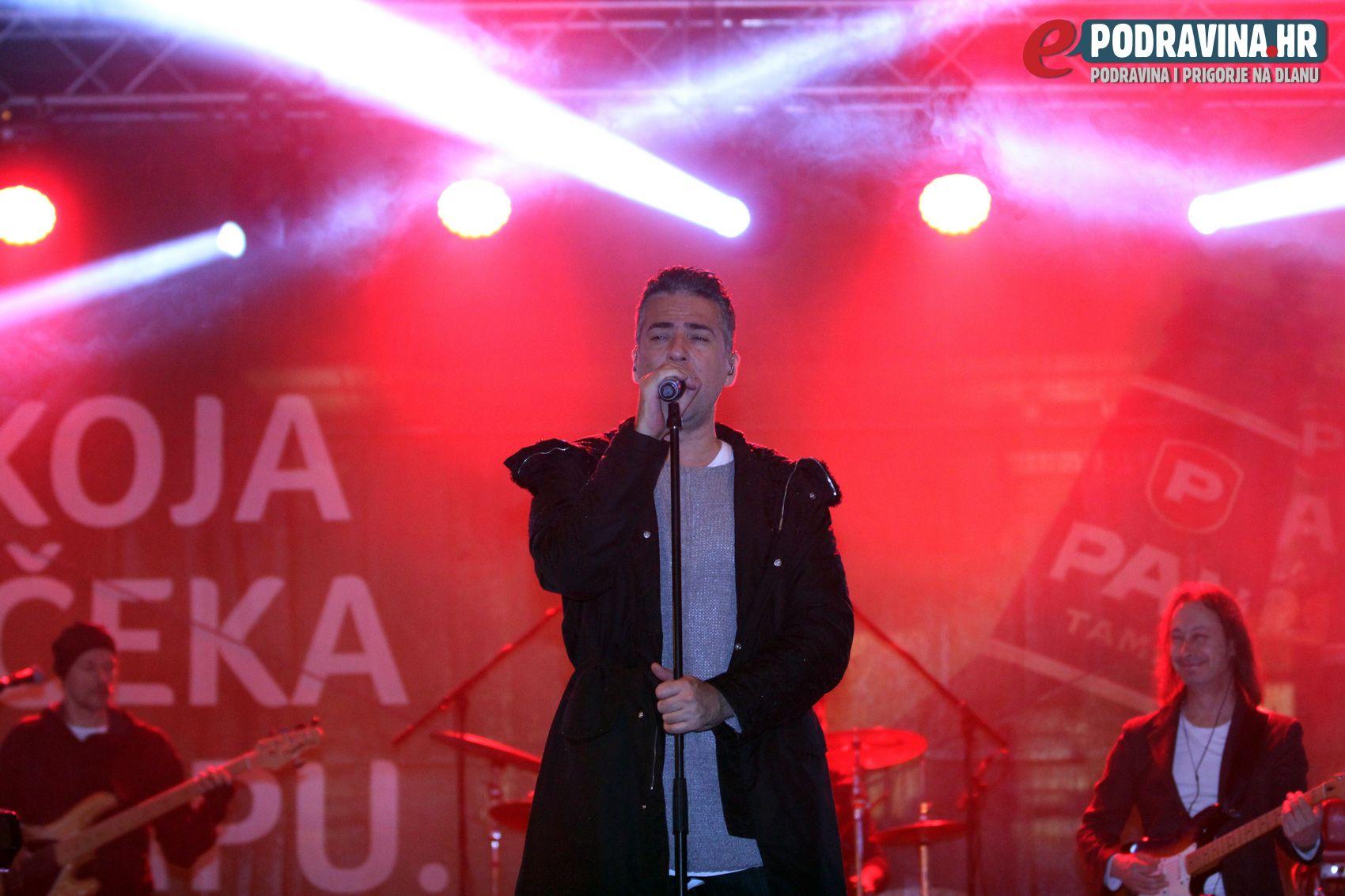 Prvomajski koncert Željka Joksimovića