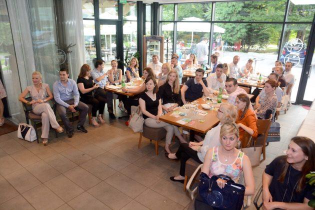 Business Café Varaždin