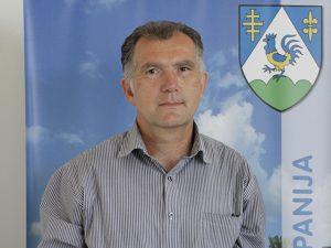 Goran Gregurek, direktor Komunalnog poduzeća Križevci