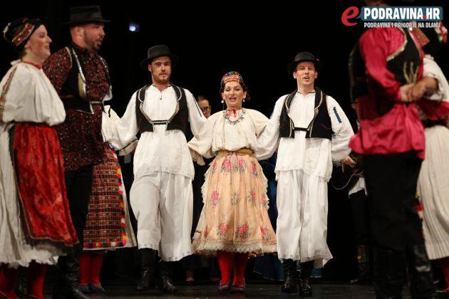Folklorni ansambl Koprivnica