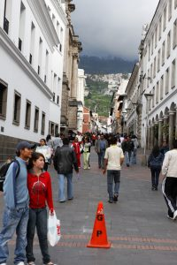 Quito // Foto: Goran Šafarek