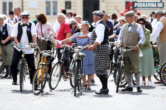 Festival biciklističke rekreacije // Foto: Ivan Brkić