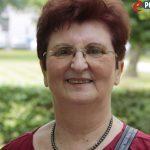 Marija, maturantica 61. godišta // Foto: Matija Gudlin