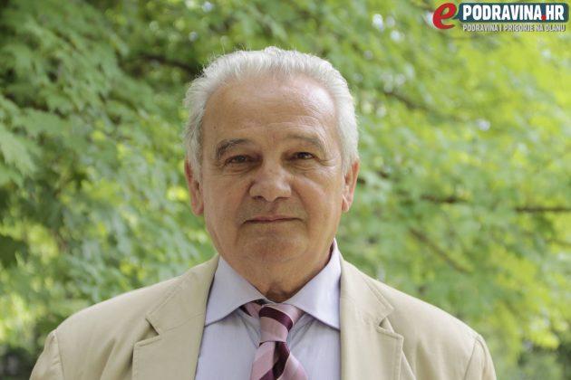 Josip Ovrženić, maturant 61. godišta