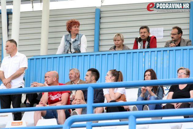 NK Koprivnica - NK Podravac Virje