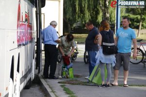 Odlazak u Njemačku u potragu za poslom // Foto: Matija Gudlin
