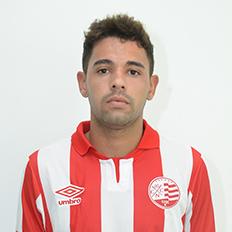 Helder Ribeiro Silva // Foto: ogol.com.br