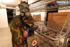 Atomska skloništa