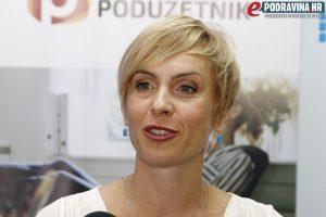 Martina Golčić // Foto: Matija Gudlin