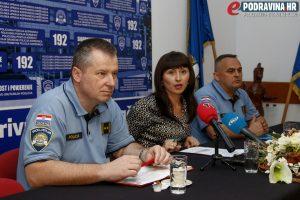 Damir Jančijev, Dijana Žagar i Krunoslav Karas // Foto: Matija Gudlin