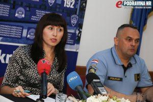 Dijana Žagar i Krunoslav Karas // Foto: Matija Gudlin