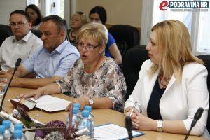 Svi sudionici projekta izrazili su zadovoljstvo suradnjom // Foto: Matija Gudlin