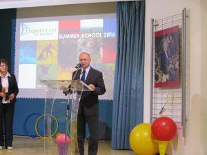 Sportmeet Summer School // Foto: kckzz