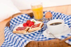 Klasični doručak // Foto: Ingimage.com