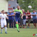 Graničar L - Osvit // Nogometni turnir Legrad 2016 // Foto: Mario Kos