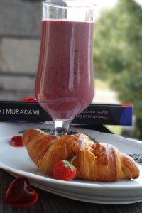 Croissant - mali grijeh uz kavu // Foto: Ingimage