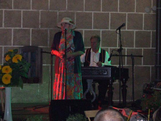 Glazbeno ljeto u Đurđevcu, večer poezije // Foto: djurdjevac.hr