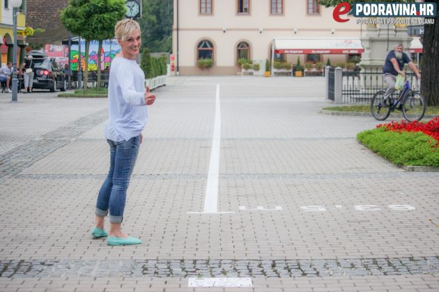 Aleksandra Kolak, Sara Kolak, Ludbreg, olimpijske igre, zlatna medalja // Foto: Matija Gudlin
