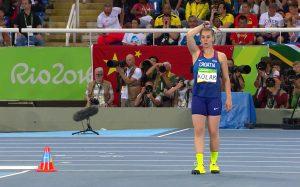 Zlatna Sara Kolak // foto: screenshot HRT
