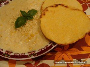 Američko-meksička juha s kukuruzom // Foto: Martina Maloča
