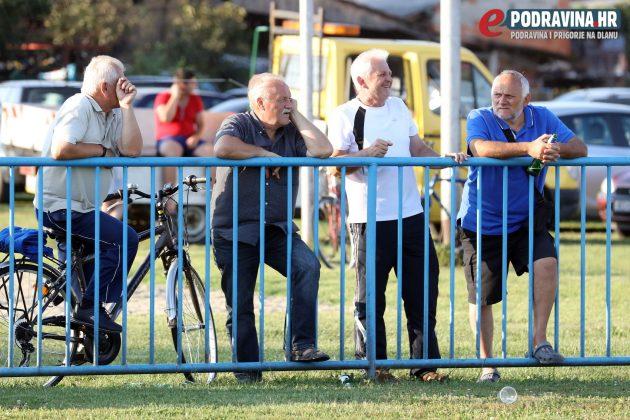 Nogometni turnir u Miklinovcu