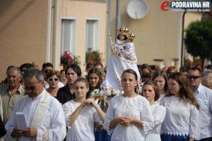 Tradicionalna procesija // Foto: Matija Gudlin