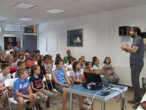 Školu je pohađalo 120-ero djece // Foto: djurdjevac.hr
