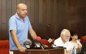 Laburist Kavgić postavio je niz pitanja o Piškornici // Foto: Matija Gudlin