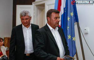 Darko Sobota i Brangko Hrg // Foto: Valentina Blažek