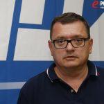 Damir Felak, HDZ // Foto: Matija Gudlin