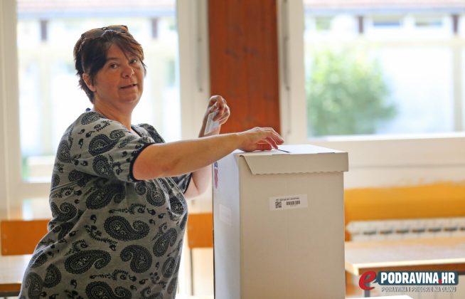 Parlamentarni izbori 2016 - glasanje, Izbori