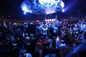 Party vlak // Foto: Fun Factory