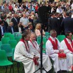Sveti Marko Križevčanin - Misa i procesija